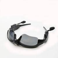 Bluetooth солнцезащитные очки 5.0 наушники гарнитуры x8s наушники умные очки с микрофоном для вождения / велосипеда бесплатная доставка