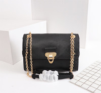 Original Designer de luxo de alta qualidade Moda Bolsas bolsas VAVIN Bag Mulheres Tote marca de estilo clássico de couro genuíno Bolsas de Ombro