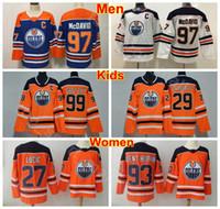 남성 여성 Connor McDavid 저지 97 청소년 Edmonton oilers Ice Hockey 99 Wayne Gretzky 29 Leon Draisaitl 27 밀라노 루시 93 Ryan Nugent-Hopkins
