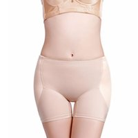 310f51764b 2 Colors Hot Women Shapers Butt Hip Enhancer Padded Shaper Panties  Underwear Shaper Brief Shapewear with Butt Lifter Panties CCA10926 20pcs