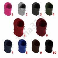 Şenlikli Cadılar Bayramı güneş koruması dust atkı Rüzgar şapka Parti maskeler T1I1005 önlük Fonksiyonlu sihirli başörtüsü Açık Binme maskesi maske