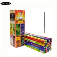 F 25 in 1 Indian Incense Stick Tibetan Incenses Authentic Na...