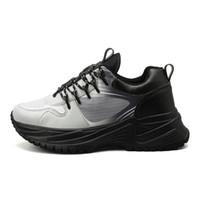 Sale-Tripler modo caldo di lusso Run Away Pulse Mens Triple-s Indoor Soccer Designer Oxford Scarpe da tennis degli addestratori delle scarpe da tennis casuali della piattaforma