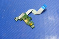 Hp G4-2000 G6-2000 G7-2000 série, P / N DA0R39PB6D0 32R39PB0000 Conseil Bouton d'alimentation w / câble