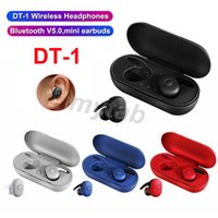 DT- 1 DT1 TWS Wireless Mini Bluetooth Earphone For Smartphone...