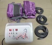 disintossicazione portatile gamba stivali massaggio compressione dell'aria compressione dell'aria massaggiatore