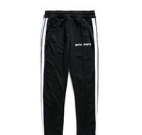 Palm Angels Mens Track Pants 18SS Spring And Summer New Fash...