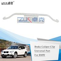 ZUK-Bremssattel-Clip-Bremsbelag-Federklammer für BMW 3 'E30 E36 E90 für 5' E34 7 'E32 für Z3 Z4 34211157046 Universalteil