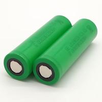소니 VTC5 18650 배터리에 대한 100 % 최고 품질 2600mAh 3.7V 18650 배터리 Rechargable 리튬 배터리 페덱스 UPS는 무료 배송
