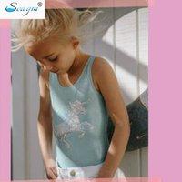 Seagm 3-8 anni scheggia paillettes un pezzo un pezzo bambini costumi da bagno per ragazze costumi da bagno per bambini costume da bagno fusa costume da bagno lucido 22