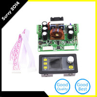 Freeshipping DPS3012 / DPS5015 / DPS5020 einstellbares reguliertes LCD-Digital-Stromversorgungsmodul