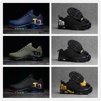 Tn Inoltre Mercurial del progettista del Mens Sneakers Chaussures Homme TNS Uomini Zapatillas Mujer Mercurial addestratori Running Shoes Size 40-46