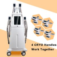 Super slim cryolipolysis coolsulpting machine fat freezing w...