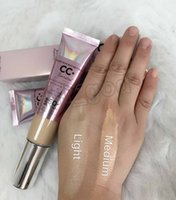 CC cream Your Skin But Better CC + crema Color Correcting Illuminating Full Cream Cream 32ml DHL