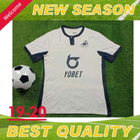 NEW top quality 1920 Siwangxi home black and white football ...