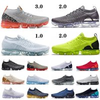 2.0 Sneakers 1.0 Running Shoes 3.0 Sports Shoe Fly Herigste Homens Mulheres Coxim Trainers Universidade Knit Designer Jogging Atlético Runner