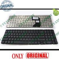 Nouveau clavier d'ordinateur portable américain pour HP Pavilion G7 G7-2000 g7-2100 g7-2200 g7-2300 g7z-2100 g7z-2200 noir - V132546AS1 US