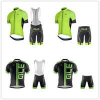 ALE men Cycling Set MTB Bike Clothing Bicycle Clothes Ropa C...