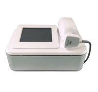 المهنية Liposonix المحمولة كثافة عالية وركزت Liposonix HIFU التخسيس آلة التخسيس Liposonix خراطيش 8MM 13MM