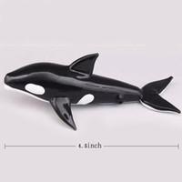 Nouvel arrivage de gros requin style verre fumant la pipe 4.5inch Handpipes pour fumer Tabacco Creative Pipes en verre Outils Dab Pour Herb