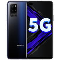 "Оригинальный Huawei Honor Play 4 Pro 5G мобильный телефон 8GB RAM 128GB ROM Kirin 990 Octa Core Android 6.57"" 40.0 MP AI NFC Fingerprint ID сотовый телефон"