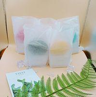 2019 nuovo strumento volto lavaggio mini gel di silice poro pulitore facciale elettrico pulitore facciale ultrasuoni bellezza strumento introduzione