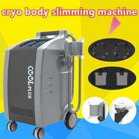 Hottest Cryolipolysis Body Slimming Cryotherapy Equipment wi...