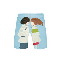 Miyazaki Hayao Spirited Away Anime Movie 3D Summer Men Women...