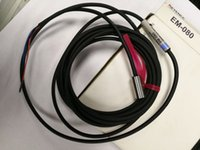 EM-005 EM-054 EM-030 EM-014 EM-038 EM-010 EM-080 Interruptor de proximidad KEYENCE Original Auténtico Nuevo