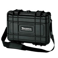 227*182*84mm Abs Plastic Sealed Waterproof Safety Equipment Case Portable Tool Box Dry Box Outdoor Equipment