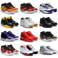 1 1s Zapatos Protro ZK1 de baloncesto para hombres 12 colores Negro Oro Rojo Thomas camuflaje verde Gum Uno 1s Deportes Formadores zapatilla de deporte 40-46