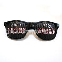 Personalidade Partido Suprimentos Estados Unidos Presidentes Eleição Espetáculo América Presidentes Donald Trump Óculos Criança e Adultos Óculos 4 5QF E1