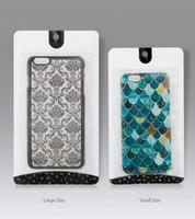 Poli sacchetto di plastica OPP di stoccaggio per custodia per cellulare Custodia al dettaglio per custodia per cellulare per iPhone X XS XR