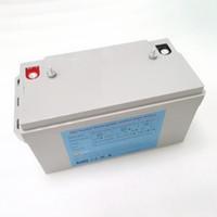 Derin Döngüsü Güç Lifepo4 12V 100ah / 150ah / 200ah / 300ah Lityum İyon Pil Paketleri için RV / Güneş Sistemi / Yat / Golf Arabaları Depolama