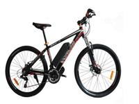 Lithium-Ionen-Batterie 48V 15AH Elektro-Fahrrad Hailong Ebike Batterie für 1000W mit Regalhalter senden 54.6V Ladegerät China Lager