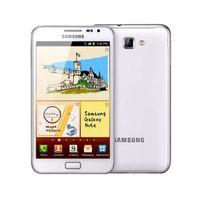 Samsung Galaxy Note N7000 i9220 5,3-дюймовый двухъядерный 1 ГБ RAM 16RM ROM 8MP WiFi GPS 3G Восстановленное Оригинальный Android Мобильный телефон