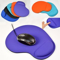 Mouse Pad with Wrist Rest for Computer Laptop Notebook Keybo...