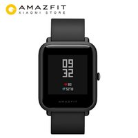 Xiaomi Huami Amazfit Bip Smart Watch GPS Gloness Smartwatch ...