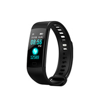 Blood Pressure Smart Watch Heart Rate Monitor Sports Bracele...