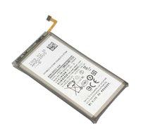 بطاريات 10PCS / LOT 4000mAh البطارية EB-BG975ABU استبدال البطارية لسامسونج غالاكسي S10 S10 + زائد SM-G9750 G975F G975U G975W G9750