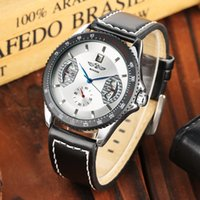 WINNER Men's Watches Brand Automatic Mechanical Watch Men Sport Clock Leather Casual Calendar Date  Wrist Watches for Men