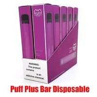 Puff Plus Bar Disposable Device Pod Starter Kit Upgraded 550...