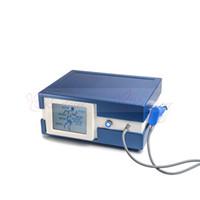 Compresor de la marca alemana Thomas. Terapia de ondas de choque neumáticas para la disfunción eréctil masculina.