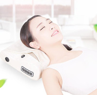 Electric Cervical Spine Neck Vertebra massager Neck Waist Sh...