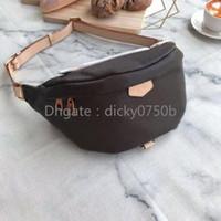 Body épaule sac banane Croix-designer sac de taille pour les femmes Sacs Tempérament sac banane Croix-Paquet de Fanny Sacs taille Bum sacs de taille dame pour les hommes