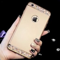 Cell Phone Cases Simple Apple 8 mobile phone shell 8p three-...