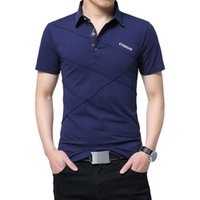 Tfetters 2018 Yeni Rahat Çizgili T-shirt Erkekler Uzun Kollu Spor Erkek Tee Gömlek Giyim Camisetas Erkekler T Gömlek Artı Boyutu Y19060601