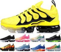 Nike air max TN boost basketball slipper New balance jordan Asics Vans designer shoes men triple kanye Coucher De Soleil Raisin Rouge Arc En Ciel