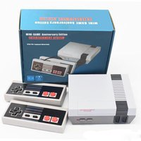 New Arrival Nes Mini TV Can Store 620 500 Game Console Video...
