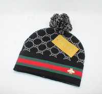 f080b361 New Arrival Pom Hats. New Arrival. Hot sale Fashion Unisex Winter brand  CANADA men beanie Bonnet women Casual knitting hip ...